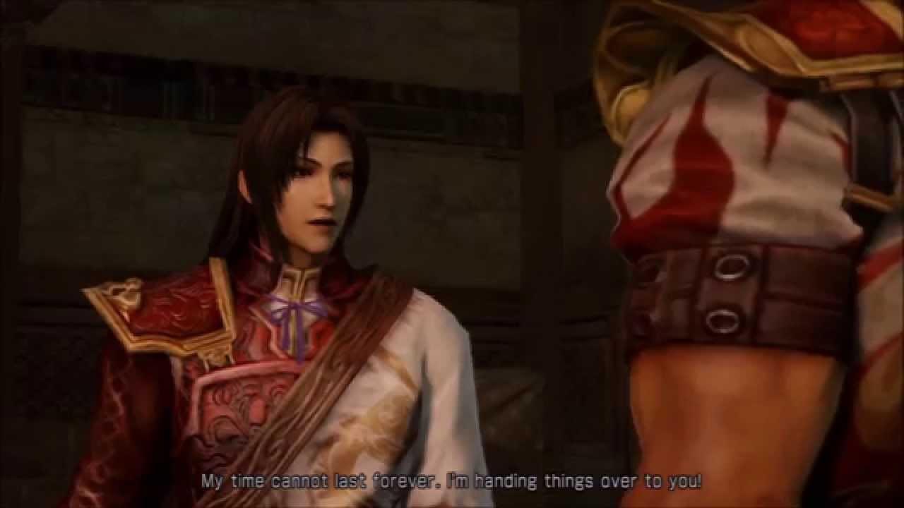 Dynasty Warriors 8; Empires, Zhou Yu, All Cutscenes - YouTube Zhou Yu Dynasty Warriors 8