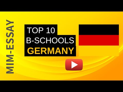 Master In Germany | Top Universities |Tuition Fees | Average Salary |