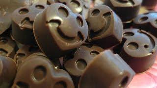 видео шоколад натуральный