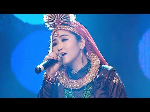 के को माला ! Famous पुर्बेलि भाका ..best performance by Pramila rai in nepal idol 2017..