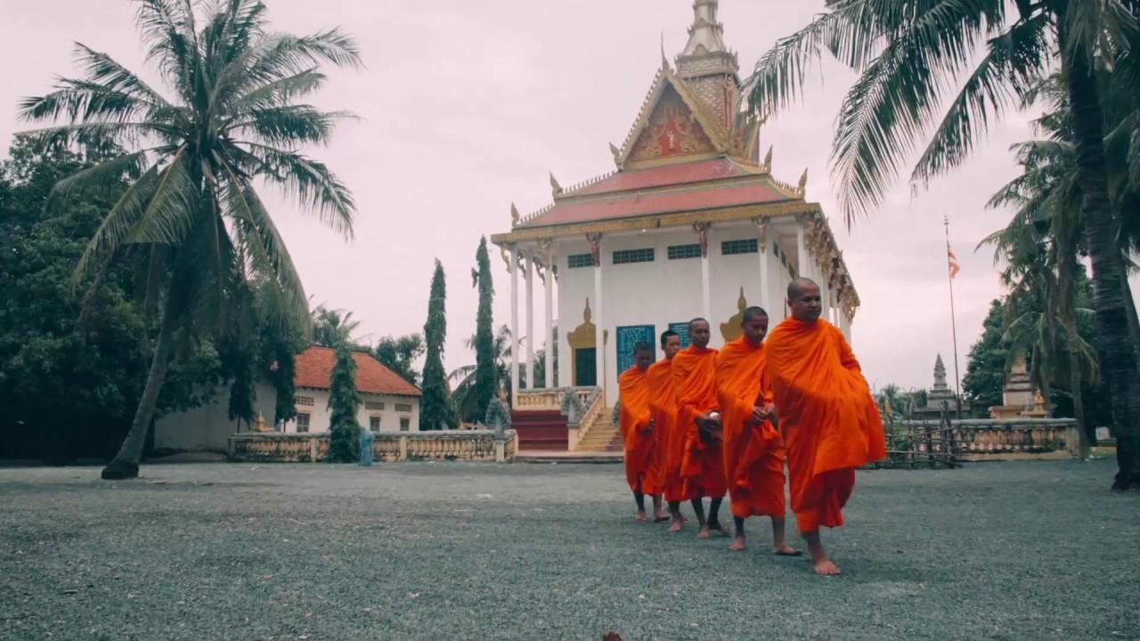 Cambo Challenge Tuk Tuk Adventure Cambodia Youtube