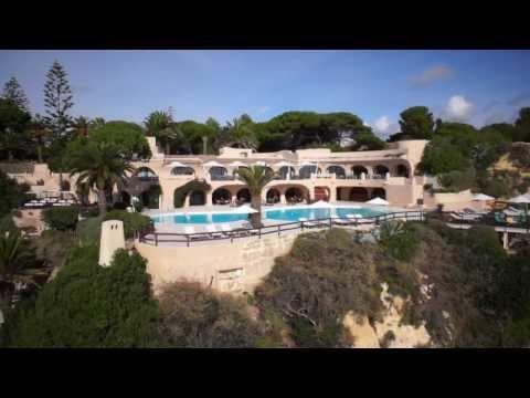 Vilalara Thalasso & Spa Resort - Lagos - Portugal by Suite Privee