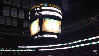 ESPN Boston: Pregame video