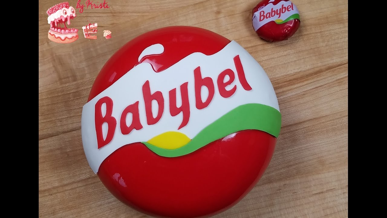 babybel cheese cake tutorial full length youtube. Black Bedroom Furniture Sets. Home Design Ideas