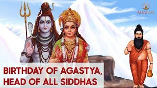 Agastya Birthday 2020: Invoke the Head of All Siddhas for Material and Spiritual Wealth
