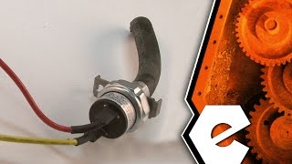How to Replace the Pressure Switch on an Air Compressor