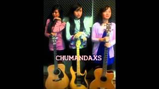 CHUMANDAXS - PHILOPHOBIA ( DEMO EP )