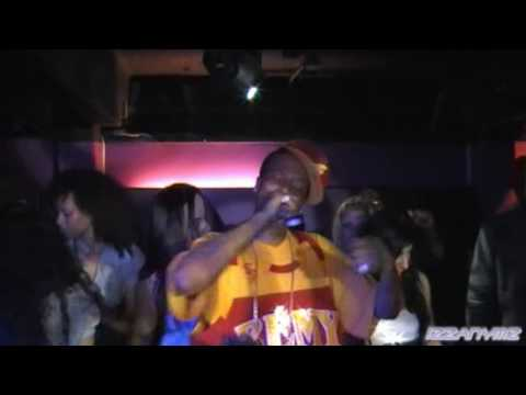 DJ Unk - LIVE @ Club XL - Michael Ameer I Music 1 TV