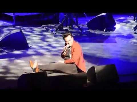 Adnan Sami Live - Kabhi To Nazar Milao