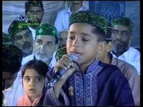 HUM KO BULANA YA RASOOL ALLAH BY FARHAN ALI QADRI