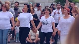 Գրենոբլի կազմակերպած «Արի պարի քո…