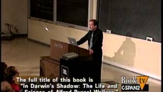 Michael Shermer: In Darwin