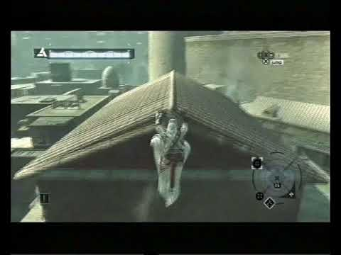 Assassin's Creed, Career 281, Jerusalem: Middle District, Viewpoint 7