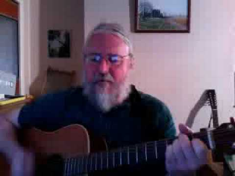 Grow Fins from Captain Beefheart on acoustic guitar by  Andy Roberts music
