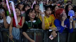 SƠN TÙNG MTP - HÃY TRAO CHO ANH - 11.11.2019 @Lazada Supershow [Live stage]