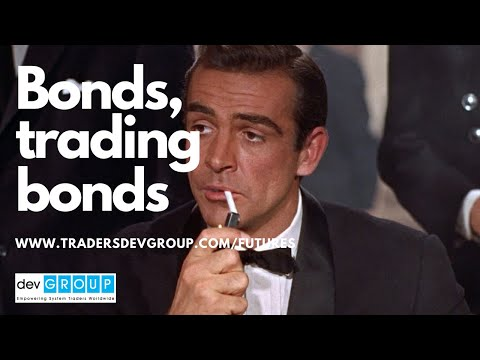 Tutorial: Market Drop Freaking You Out? Bonds…Trading Bonds