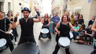 Gaïa'Z Onda - 4ans du UndArtGround 2016 !