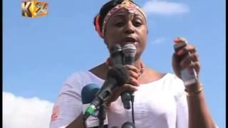 ODM Kisumu major rally