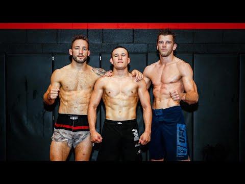 UFC Auckland Homecoming