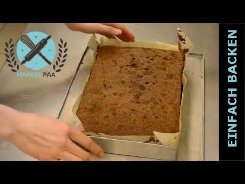 leckerers schokoladen biskuit rezept f r tortenboden. Black Bedroom Furniture Sets. Home Design Ideas