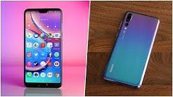 Review: Huawei P20 Pro (Deutsch) | SwagTab
