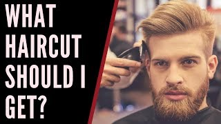 What Haircut Should I Get for Men - TheSalonGuy