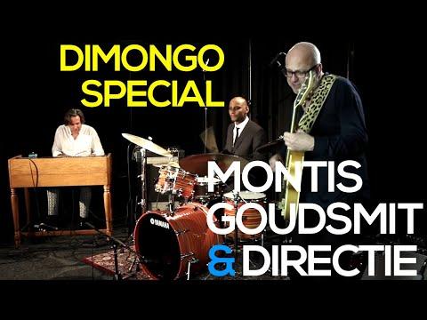 DiMonGO Special - Montis, Goudsmit & Directie (ft. Frank Montis, Anton Goudsmit & Cyril Directie)