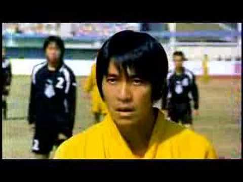 Chinese Soccer - Matrix Parody