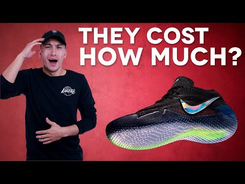 Should You buy the Nike Kobe A.D. NXT 360?