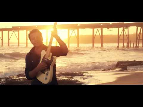 Troy Cassar-Daley - Take A Walk In My Country