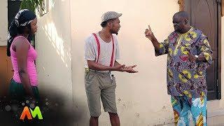 Shoemaker Prosper   My Flatmates  Africa Magic