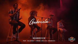Baixar Adamovich & NeoBeats - GABRIELA - Part. Delacruz & Bruno Chelles