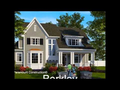 New Homes For Sale Bethesda, McLean, Chevy Chase, Arlington, Washington DC, Falls Church, Potomac