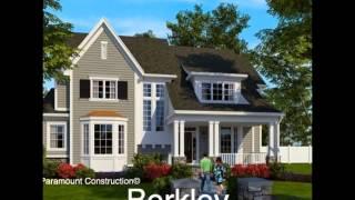New Homes For Sale Bethesda, McLean, Chevy Chase, Arlington, Washington DC, Falls Church, Potomac