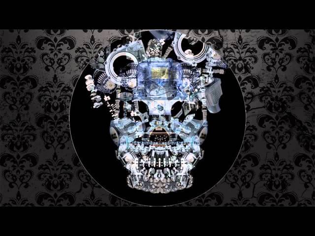 Ben Sims - Raw Hide (Original Mix) [MACHINE]