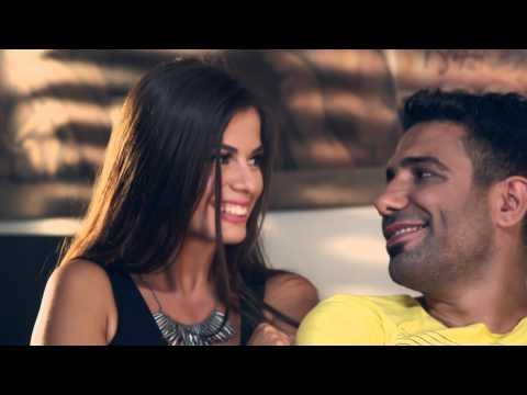 Aşkım - Cüneyt Tek - 2014 (Official Video)