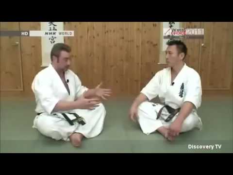 The History of Karate    Karate Documentary   KungFu Channel   Discovery TV