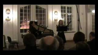 Joseph Bodin de Boismortier - Sonata prima