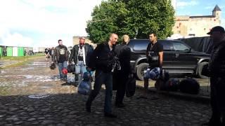 Narva Bike 2012 (Первое видео)(Предлагаем Вашему просмотру первое видео с фестиваля Narva Bike 2012. В Нарвский замок съезжаются байкеры со всег..., 2012-07-13T15:24:36.000Z)