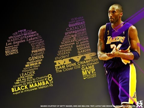 Kobe Bryant: Gonna Give It To Ya