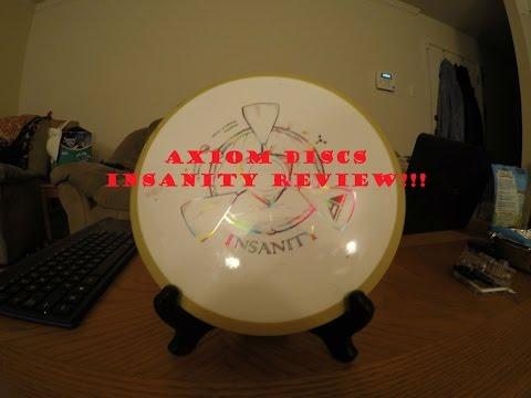 Axiom Discs Insanity Neutron Review