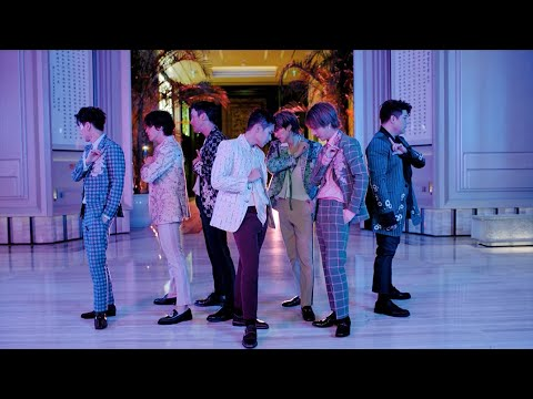 SUPER JUNIOR / One More Time(Otra Vez) (Feat. REIK)(Short Ver.)