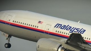 Missing Malaysia Air flight deliberately steered off course