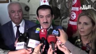 إجراءات جديدة لدفع عجلة السياحة بين الجزائر و تونس - el bilad tv -