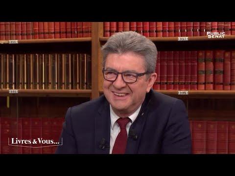 Mélenchon, Noiriel : les mots du peuple - Livres & Vous... (14/12/2018)
