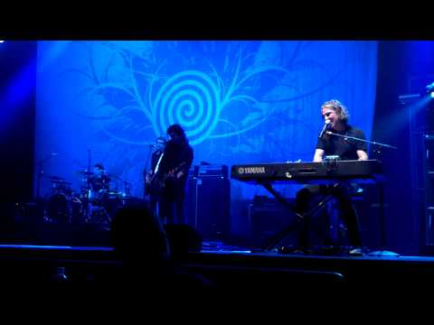 New Collective Soul song - Comes Back To You
