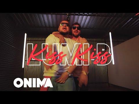 Смотреть клип Lumi B X Ledri Vula - Kiss Kiss