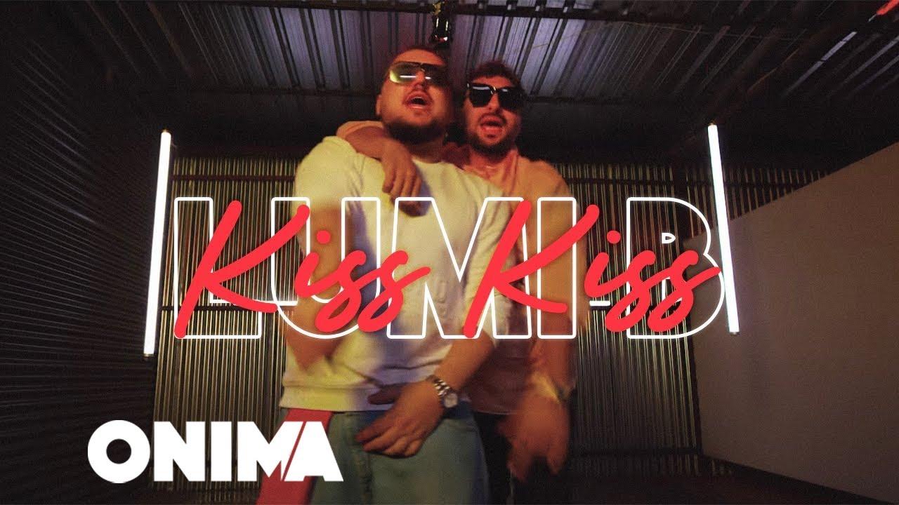 LUMI B x LEDRI VULA - KISS KISS