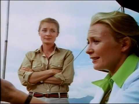 Frei geboren – Königin der Wildnis Staffel 1 Folge 7  Rettung durch die Luft - Flying Doctor Of Keny