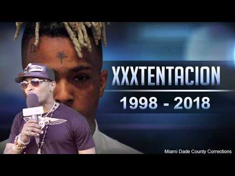 The Red Pill Speaks Out On XXXTENTACION And Goes All The Way In
